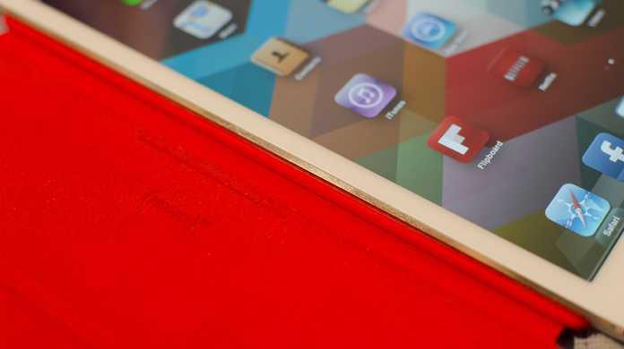 2012年のiPad miniの出荷台数は1,200万台にもおよぶ!?