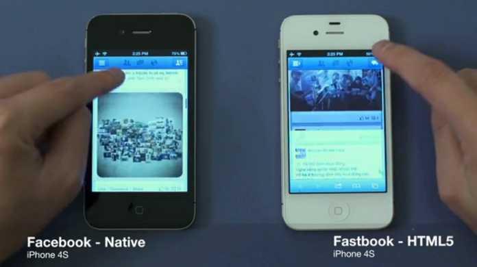 HTML5は遅くない!Facebookがサクサク動くウェブアプリをつくっちゃったSencha Touch開発チーム