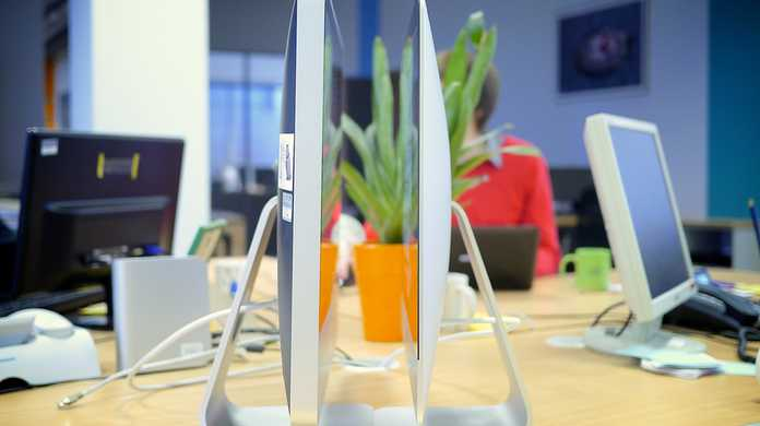 Apple Online Store、iMac Late 2012の27インチモデルの出荷予定日を短縮。3-4週に。