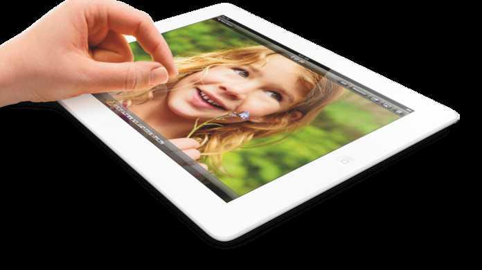 第4世代iPad 128GBモデルが発売決定。新型iPhoneにも128GBモデルが出ることを期待したい。