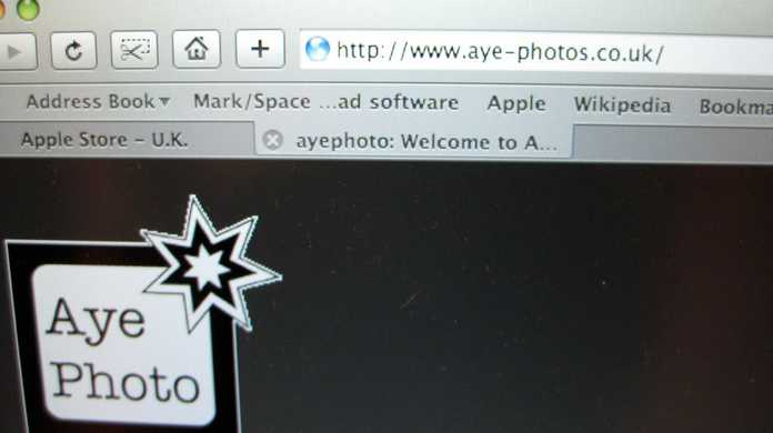 【Safari】一発でリンク先のページをダウンロードする方法。