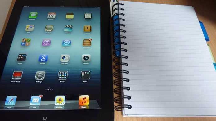 ソフトバンク、第4世代iPadの128GBモデルの価格と発売日を発表。