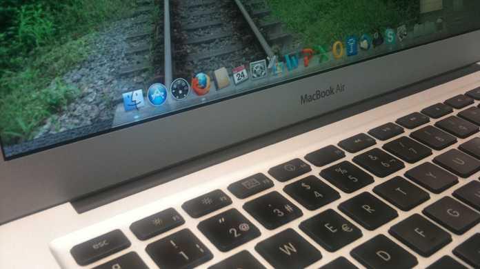 【速報】アベノミクスによる円安の影響!?Apple、MacBook Airを値上げ。スペックアップはなし。