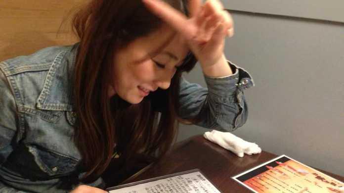 【動画】第2回 女子めし!@eri_kajitani さんのオススメ!東京・三軒茶屋「東京餃子楼」の「焼き餃子と水餃子」