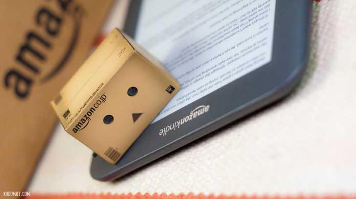 おまえら!Kindle Paperwhite 3Gはいいぞ!読書に没頭できる!浮気しない!