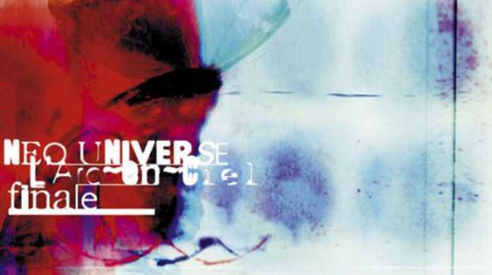 NEO UNIVERSE - ラルク アン シエルの歌詞と試聴レビュー
