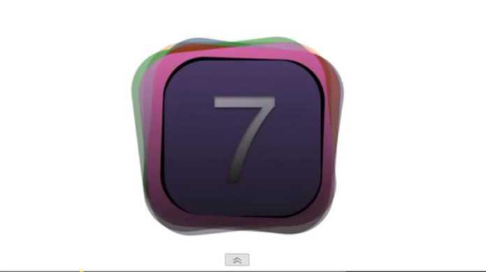 【動画】iOS 7にこんなにクーーールなマルチタスク機能が乗ったらいいなー!!