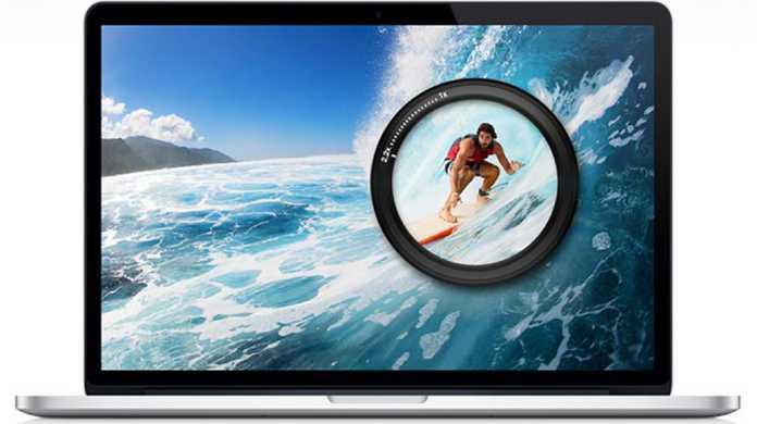 【WWDC 2013】MacBook Pro Retinaディスプレイモデル 13インチがよりスリムになるかもしれないんだと。