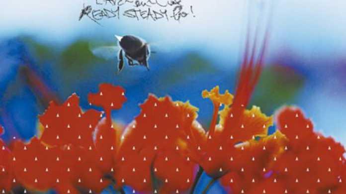 READY STEADY GO - ラルク アン シエルの歌詞と試聴レビュー