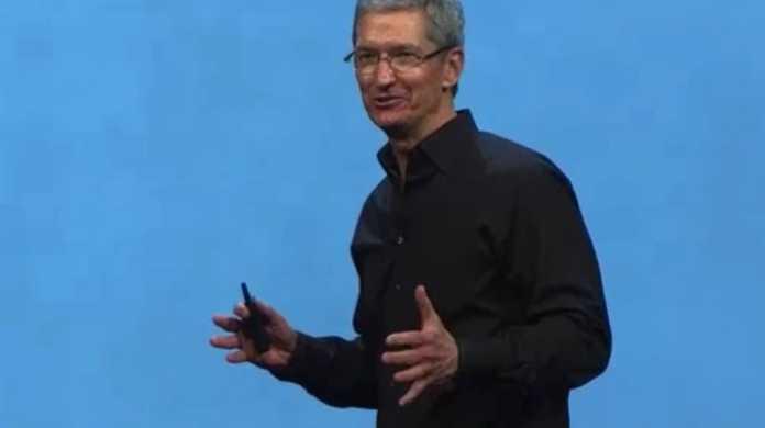 WWDC 2013のまとめ。iOS 7、OS X Mavericks、新MacBook Air、新Mac Proはこんな製品だ!