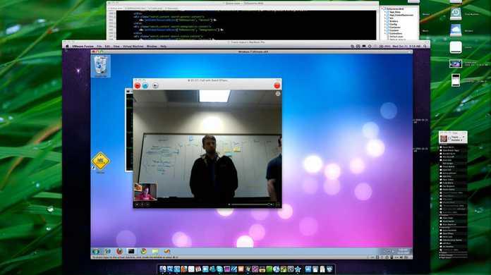 VMware Toolsをインストールせよ!VMware FusionでMac-Win間でテキストやファイルのコピペができる!