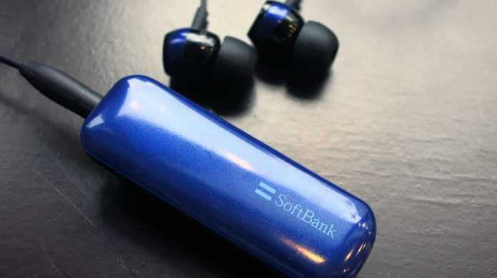 無線で音楽を楽しめるソフトバンクのブルートゥースイヤホン「BT04」の長所・短所を挙げ連ねてみる