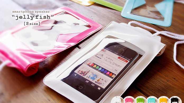 1,200円の格安防水ケースはホントに水からiPhoneを守ってくれんのか!?