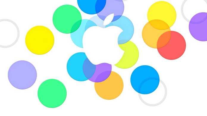 【速報】ついにくるかiPhone 5S!Appleスペシャルイベントが9月10日に開催決定!
