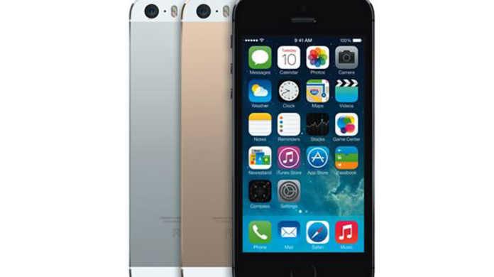 ドコモ、au、ソフトバンク共にiPhone 5sの予約受付は無し。