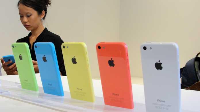 ドコモとauとソフトバンクのiPhone 5s / 5cを一括購入する場合の値段まとめ。