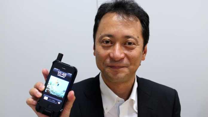 「SoftBankのLTEが1番繋がる」宮川CTOが語るiPhone5s/5c発売後の電波環境。