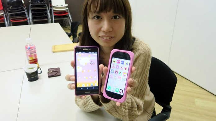 女子がプログラミングし、デザインし、プロデュースし1,500万ダウンロード達成!ココッパ開発者「梶原彩菜」さんに人気iPhoneアプリを作る秘訣を聞いた!