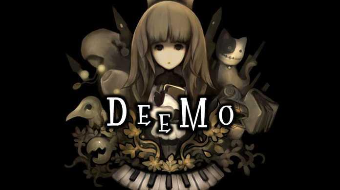 【iPad】癒し系のBGMと心地よい操作感がたまらない音ゲーアプリ「Deemo」がホント楽しいっ!