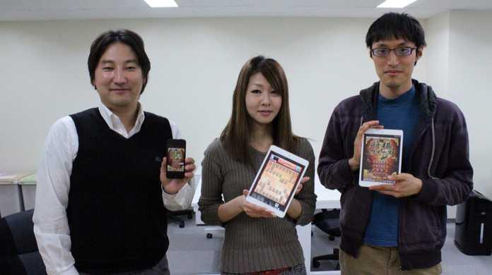 まるで格ゲーの様でめちゃハマる!100万回ダウンロードされた将棋アプリ「将棋ウォーズ」の開発の舞台裏をHEROZさんに聞いてきた!