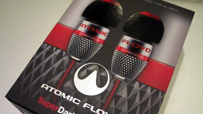 このイヤホンまじでオススメ!俺はAtomic Floyd SuperDarts + Remoteを全力で絶賛する!【レビュー】