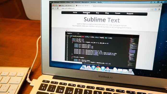 【Sublime Text 3】コード内に紛れている全角スペースをハイライトにする設定方法。