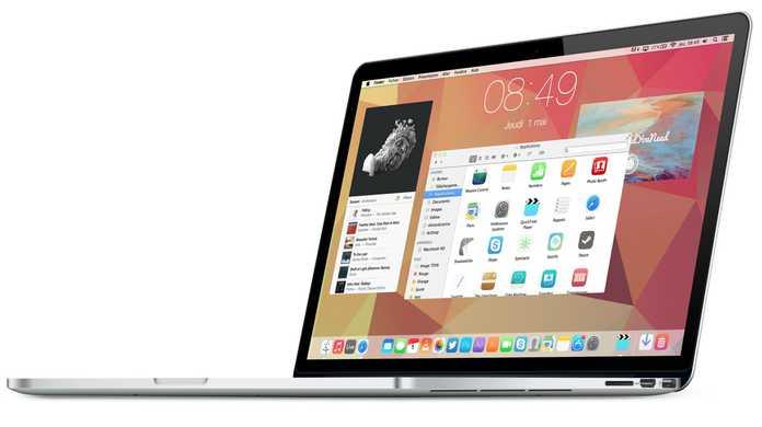 【まとめ】OS X 10.10の新機能はどんな感じになる?