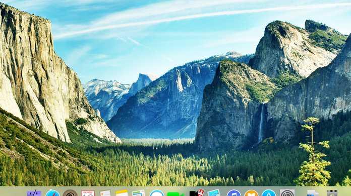 AppleがOS X Yosemite、El Cap、Sequoiaなど、いくつか商標登録していたので意味や由来を調べてみた。