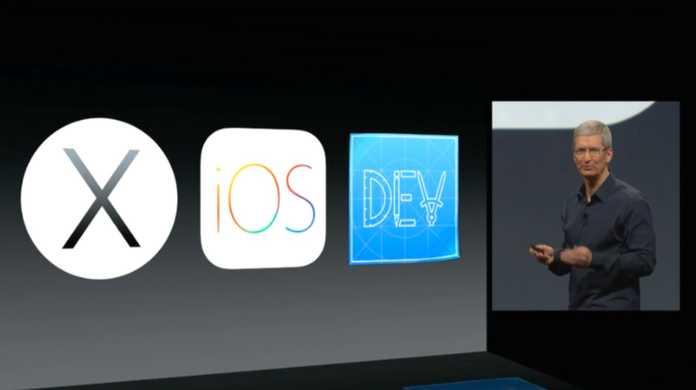iOS8、OS X Yosemiteの発表動画を見逃してしまった人よ!こっちさこい!