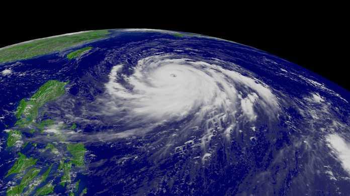 台風8号が接近してるけど台風の番号ってどういう意味なの?