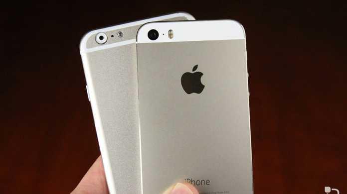 【完璧】これがAppleのiPhone 6の性能なのか!?【スペックリスト】