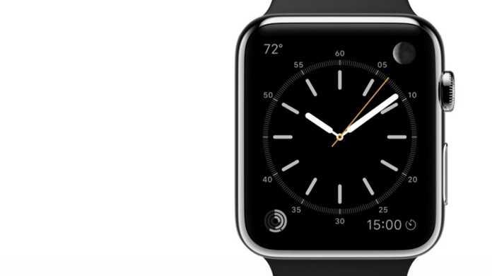 【速報】これがApple流の腕時計!新製品「Apple WATCH」を発表!