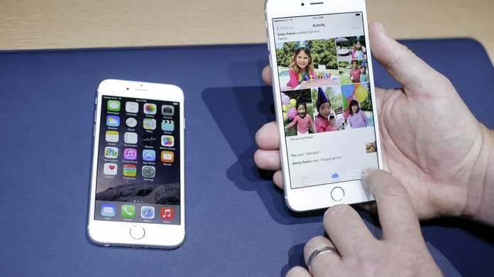 【料金】NTTドコモのiPhone 6 & 6 Plusの新規/MNP/機種変更の一括価格と実質負担額を一目で比較できる表