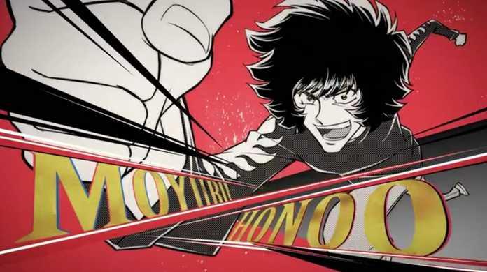【動画】ドラマ版「アオイホノオ」のオープニングを漫画版のキャラで書き直したアニメがもの凄い完成度!