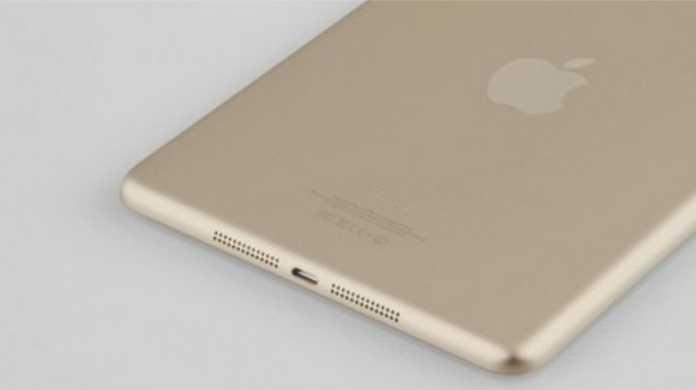 第2世代iPad Airに 新色「ゴールド」を追加の噂。