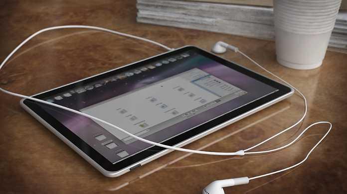 Apple、新型の12インチタブレットはOS XとiOSを合わせたOSを搭載か?
