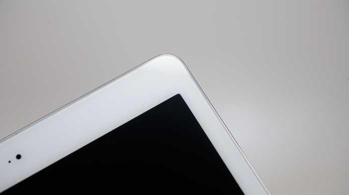 iPad Air 2のロジックボードと見られる写真がリーク。