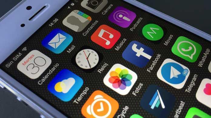 Apple、iOS8.1.3を準備中か