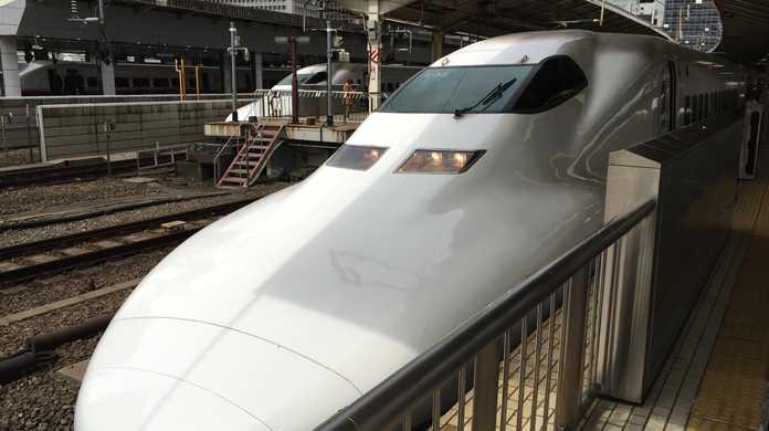 新幹線に格安の料金で乗れる「ぷらっとこだま」を君は知ってるか?
