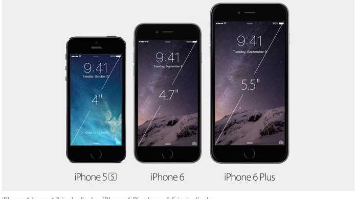 iPhone 6s/6s Plusの発売日は2015年8月か?