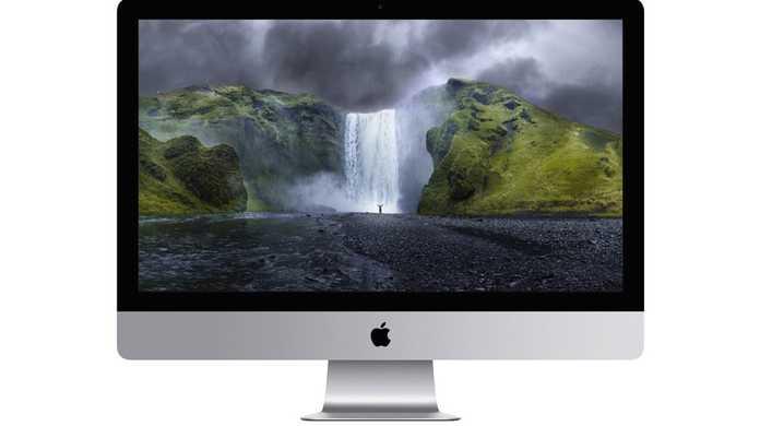 iMac Retina 5Kディスプレイのエントリーモデルが登場。通常モデルと前モデルとでスペック&価格を比較してみた。