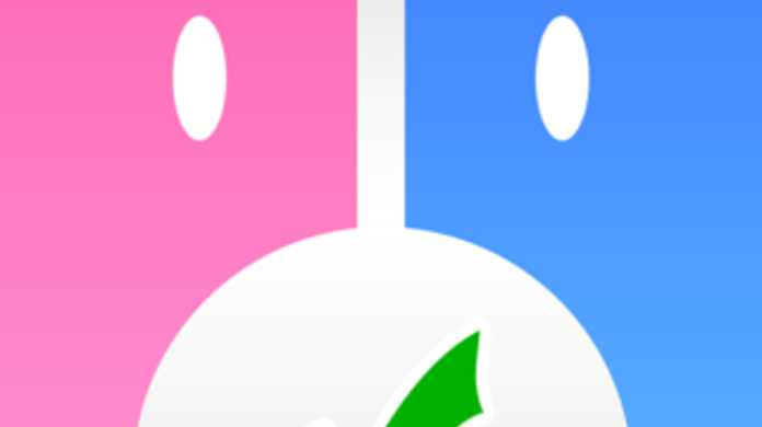 スクリーンショット写真を綺麗に横に並べられるiPhoneアプリ「Twin Collage」