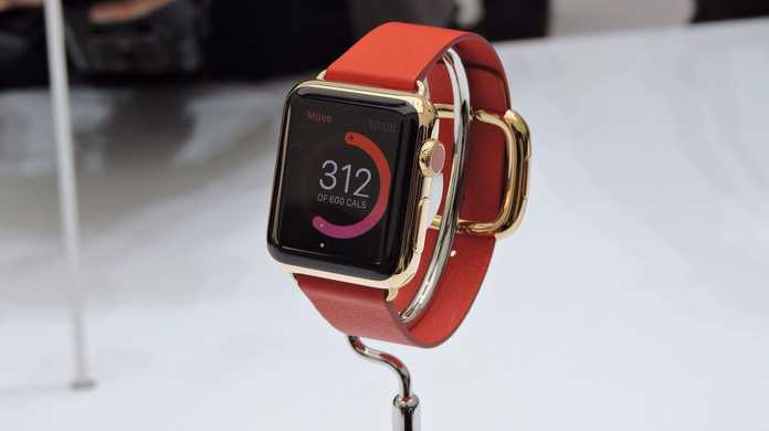 【動画】Apple Watch Edition、開封の儀