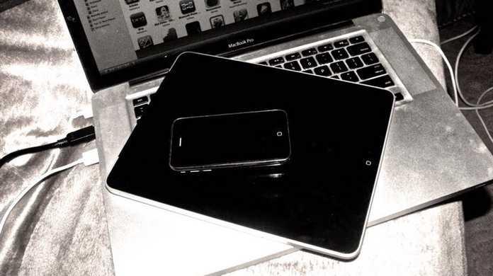 iOS9が感圧タッチをサポートか。。。iPadでプログラミングできるように期待したい。