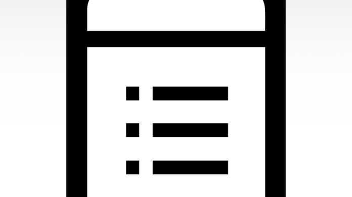 【無料】クリップボードを空にするiPhoneアプリ「Clearboard」
