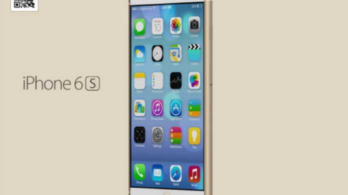 感圧タッチを搭載したiPhone 6s、製造ラインへ。