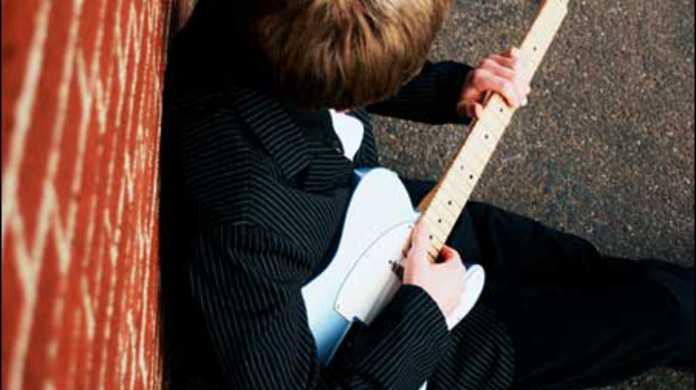 ギターが上手くなるにはどうしたらいいんだよ!調べてみました。