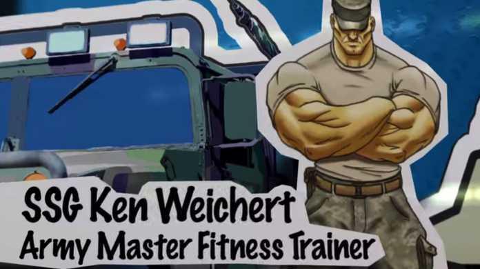 日本よこれが世界最強だ。米軍式筋肉トレーニングまとめ!