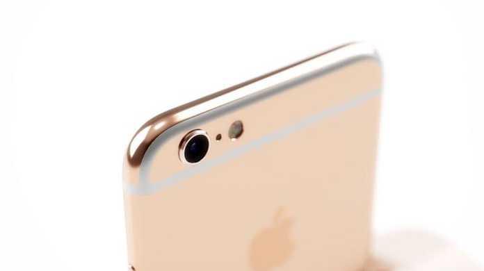 iPhone 6sのカラーバリエーションはグレー、ホワイト、ゴールド、レッドの4色?