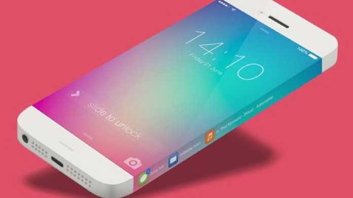 iPhone 7のタッチパネル。あえて旧型を採用か?